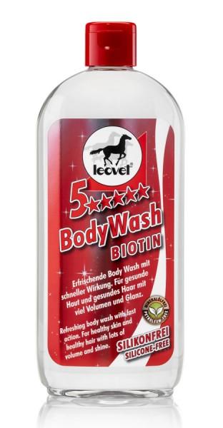 5-STERNE Biotin Body Wash