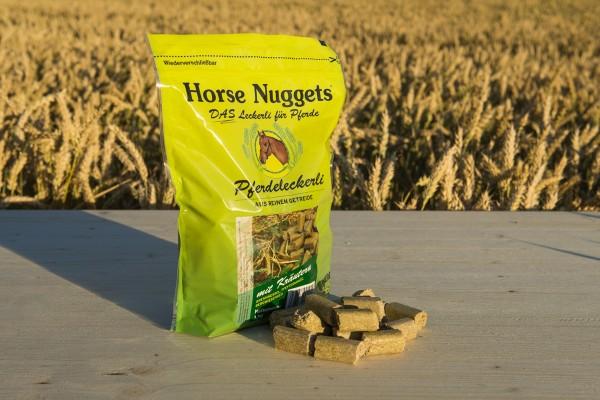 Horse Nuggets KRÄUTER
