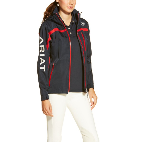 Ariat Womens Jacke Team II
