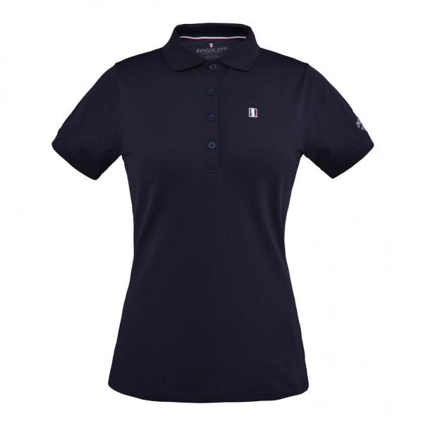 Classic Polo-Shirt Damen