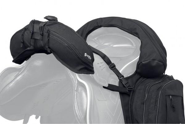 Vordere Packtasche für Trekker