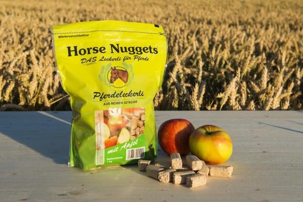 Horse Nuggets APFEL