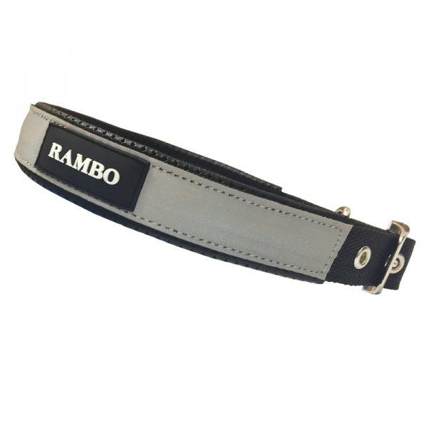 Rambo Hundehalsband
