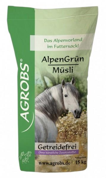 Pre Alpin Alpengrün Müsli