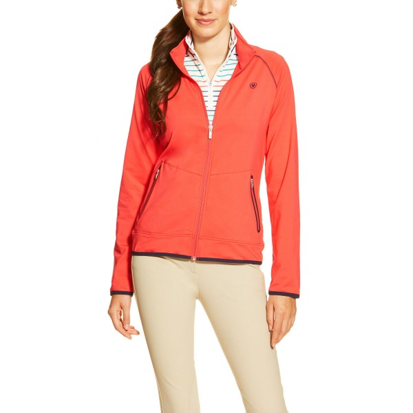 Ariat Womens Jacke Ballad