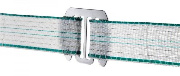 Bandverbinderplatten
