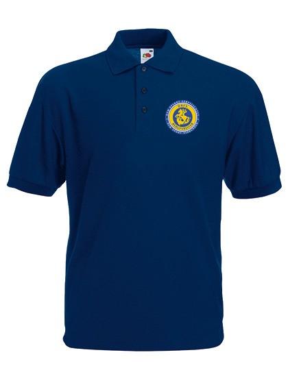 BBR Polo-Shirt