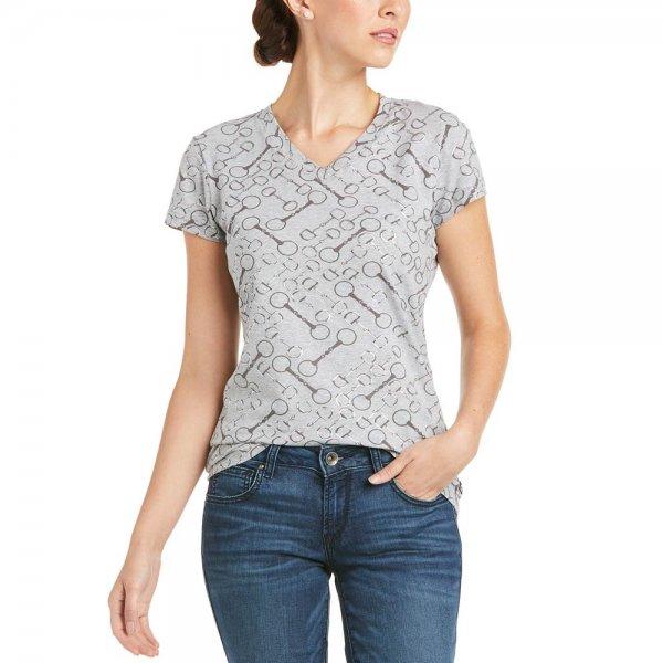 Ariat-Shirt Snaffle