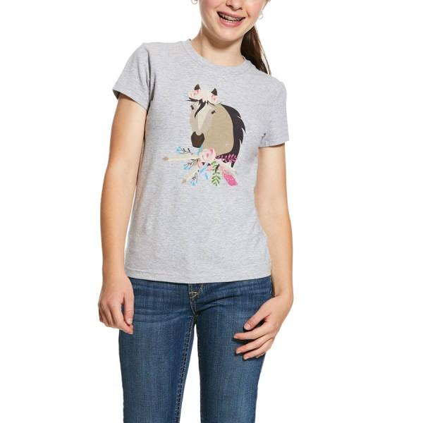 Ariat Bohemian Horse T-Shirt