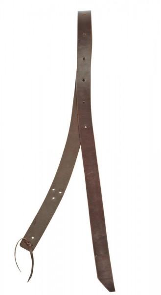 Tie-StrapLeder