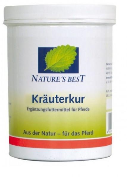 Nature's Best Kräuterkur