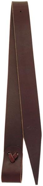 Tie-Strap Leder Western