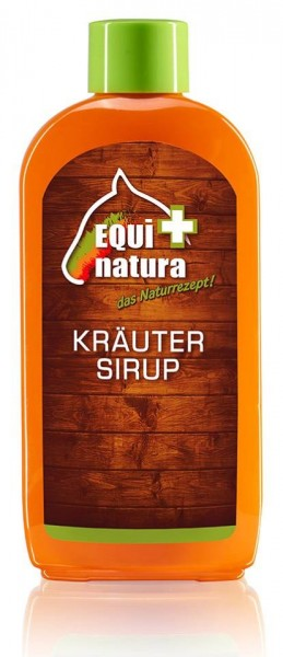Equinatura Kräutersirup