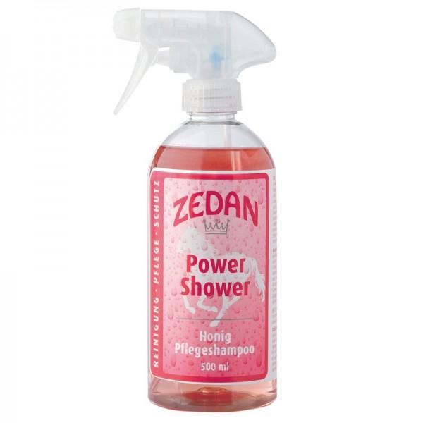 Power Shower Pflegeshampoo