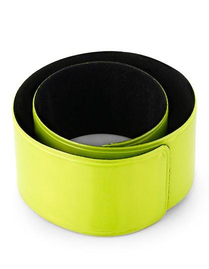 Snaparmband Reflex