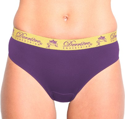 Derriere Padded Panty