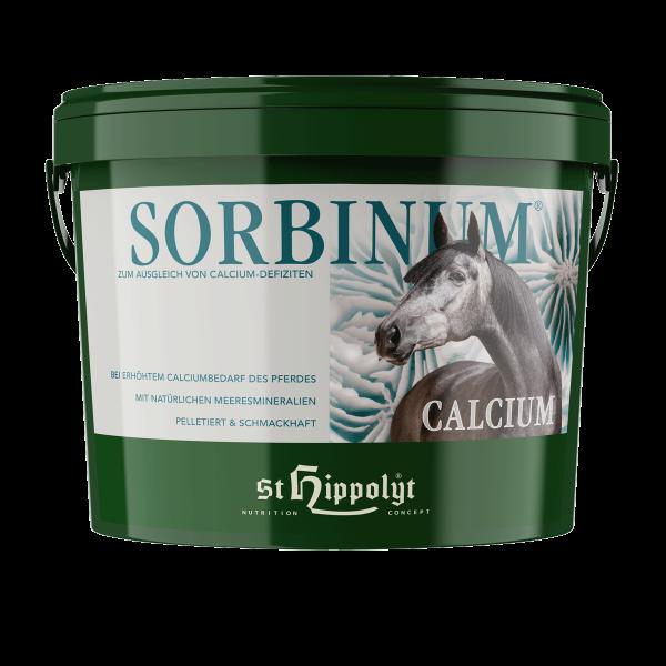 Sorbinum Calcium
