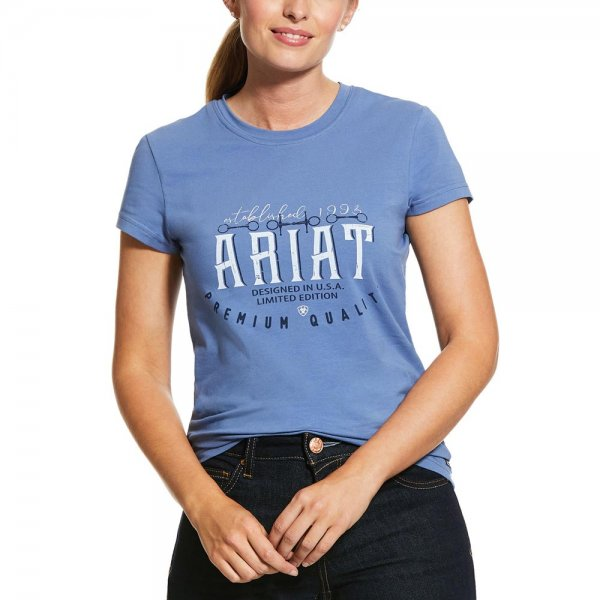 Ariat Logo Shirt