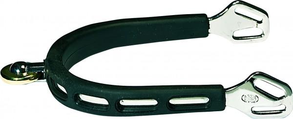 Sporen Comfort Roller m. Grip