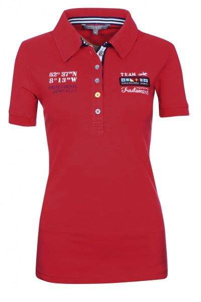 Damen Polo Shirt Maeve
