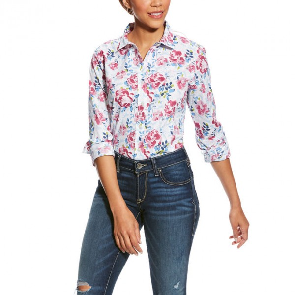 Ariat-Shirt Frolic
