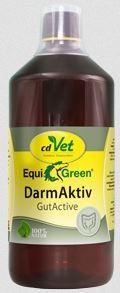 cdVet EquiGreen DarmAktiv