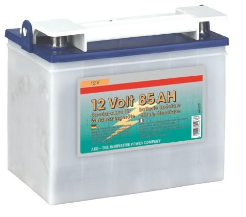Spezial-Nassbatterie
