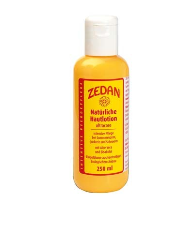 Zedan Hautlotion ultracare