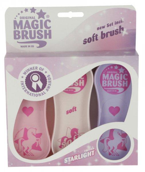 MAGIC Brush Set Starlight
