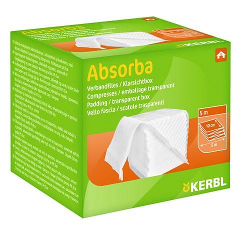 Verbandsflies Absorba