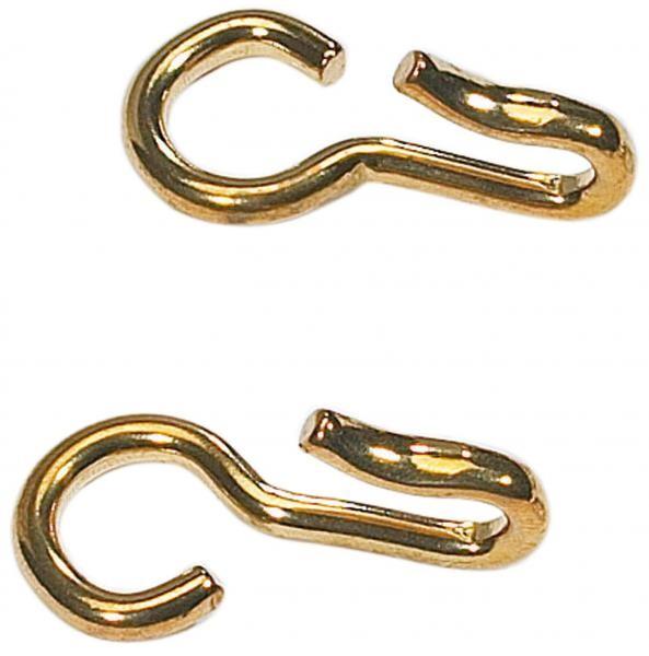 Haken für Kinnkette