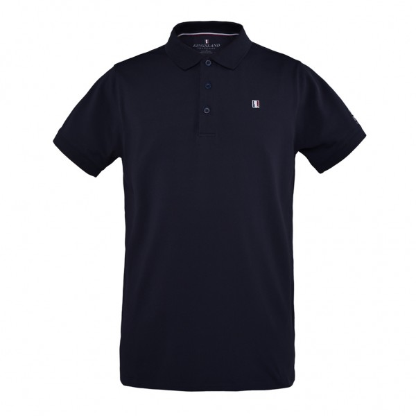 Classic Polo-Shirt Herren