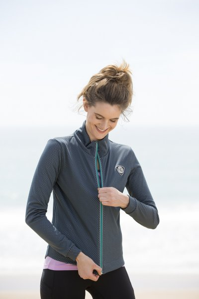 Sweater Triona Track Top