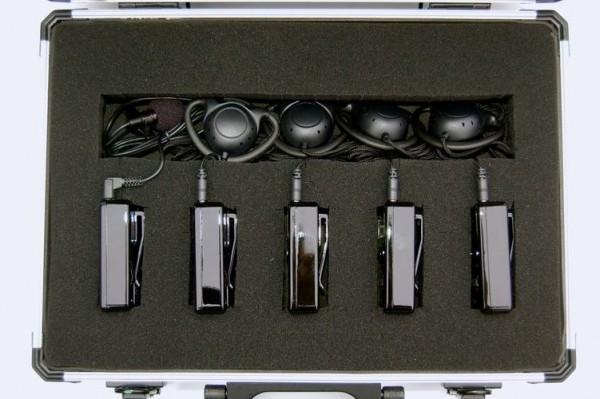 WHIS 02 Multi-Funksystem