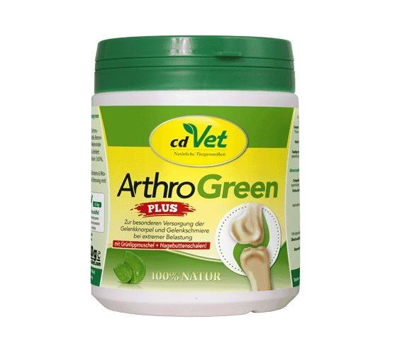 cdVet Arthro Green Plus