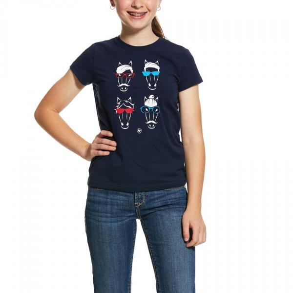 Ariat Hipster T-Shirt