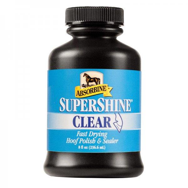 Supershine Huflack clear