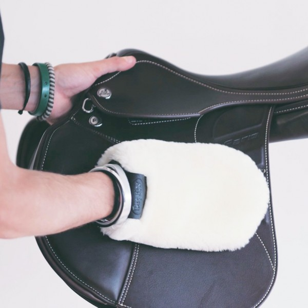 Prestige Lederpflege Handschuh P19