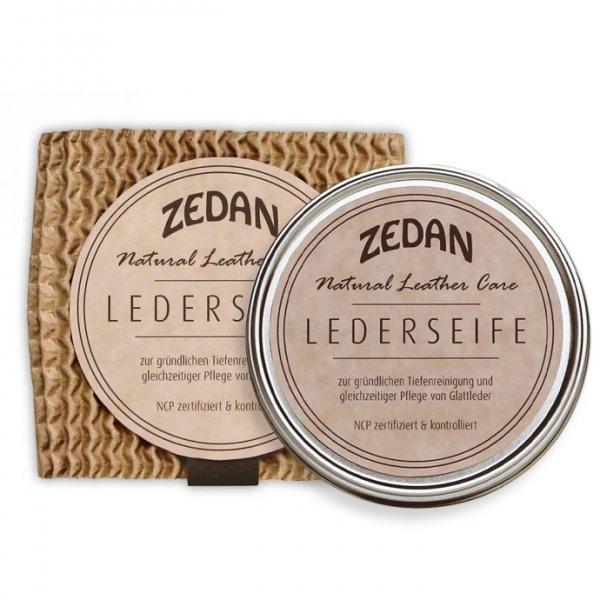 Zedan Lederseife