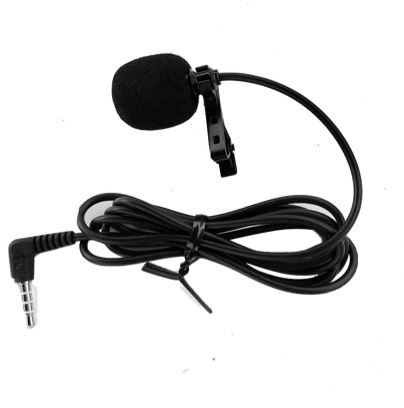 Ersatzmikrofon WH21 Basic