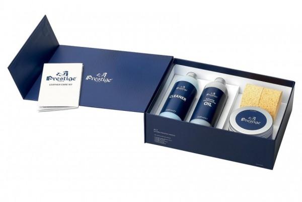 Prestige Leder Geschenkbox P17