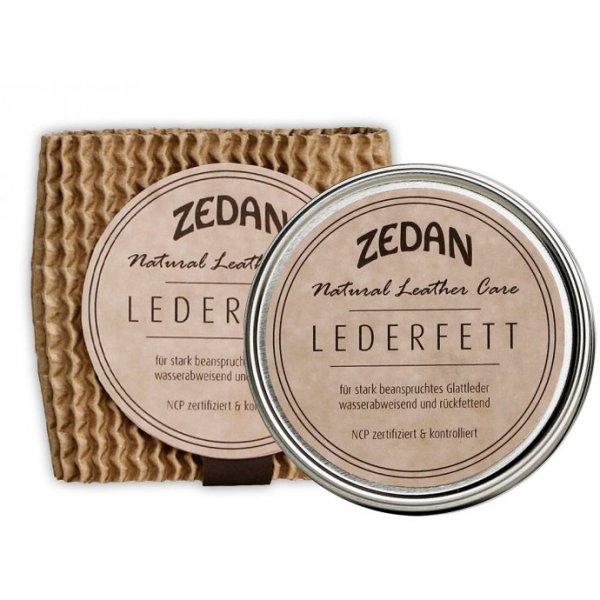 Zedan Lederfett