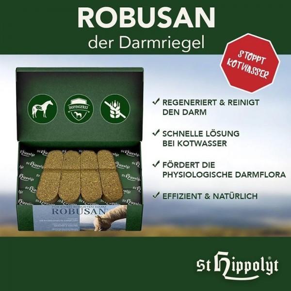 ROBUSAN - Der Darmriegel