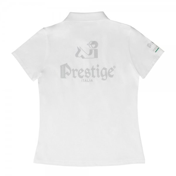 Prestige Damen-Poloshirt