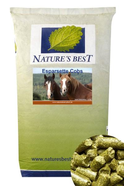 Nature's Best Esparsette Cobs