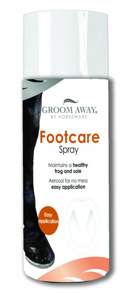 Footcare Spray