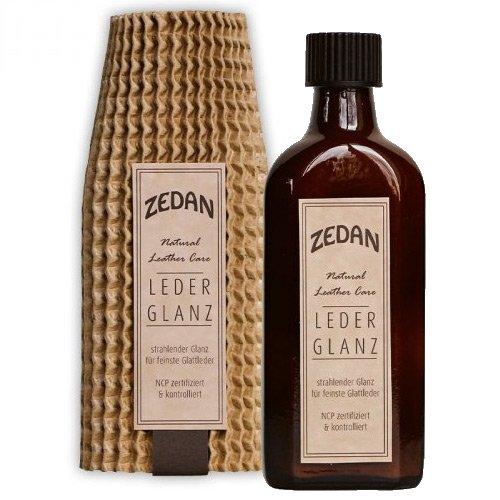 Zedan Lederglanz
