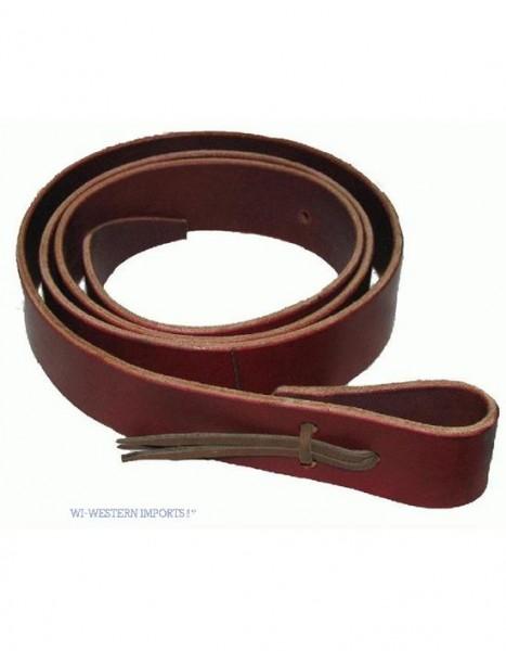Latigo Tie-Strap