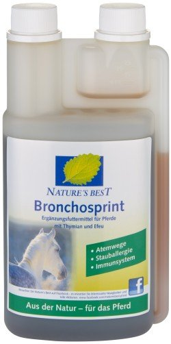 Nature's Best Bronchosprint